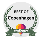 TripExpert best of Copenhagen