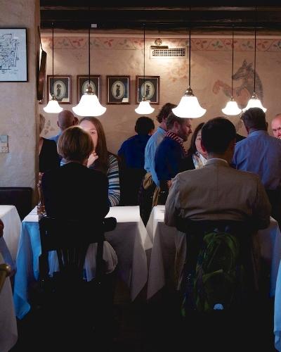 Thomas Alcayaga bedste frokost i københavn madetmere kronborg