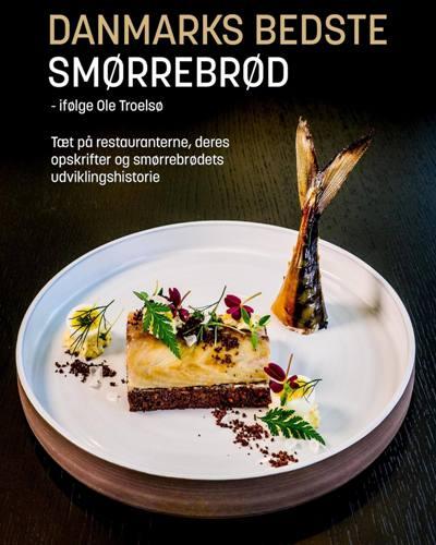 Denmark's best smørrebrød ole troelsø restaurant kronborg lunch