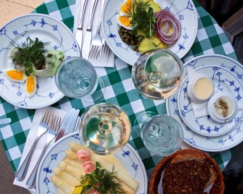 lunch restaurant kronborg copenhagen guide camille maja