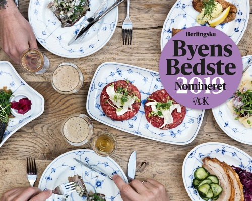 byens bedste københavn frokost restaurant kronborg smørrebrød berlingske aok