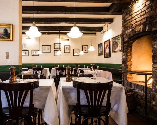 Danmarks bedste smørrebrød restaurant kronborg københavn ole troelsø børsen