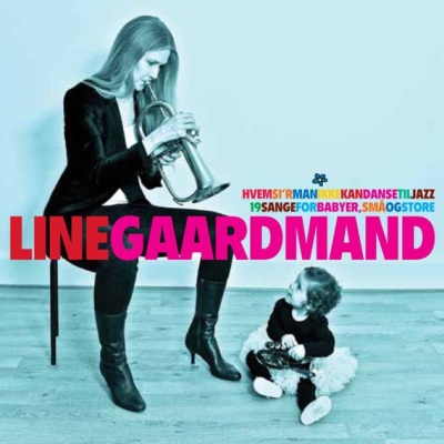 Line Gaardmand runs The Little Music House in Brolæggerstræde 14, and organises baby music and kids' sessions in the mornings and jazz concerts in the afternoons, when Copenhagen Jazz Festival takes the city on 6-15 July 2012.