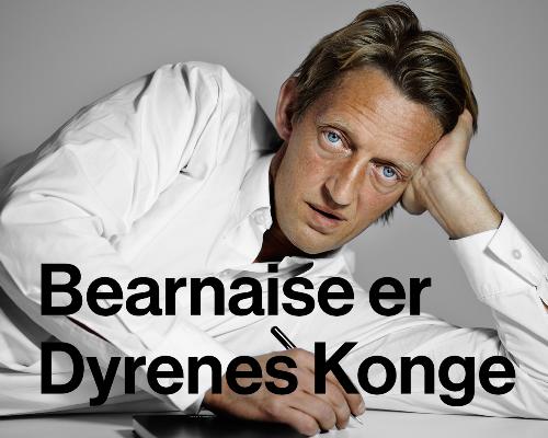 Bearnaise frikadeller meat balls copenhagen champion best denmark top 5 restaurant kronborg