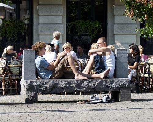 """""""Perfektion er uopnåeligt, selvfølgelig, men København gør det rigtigt godt lige nu,"""" skriver livsstilsbiblen MONOCLE, der lige har kåret den danske hovedstad til byen med verdens bedste livskvalitet."""
