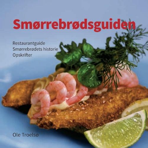 Københavns bedste frokost restaurant Kronborg smørrebrød ole troelsø guide