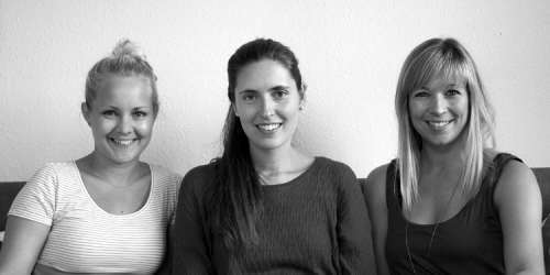 Emilie, Julie and Lise are three self-professed food nerds, who write the blog, Gane og Gaffel (Palate and Fork), to indulge in their passion for eating, talking about and cooking food. The girls paid a visit to Restaurant Kronborg to enjoy our twisted open-faced sandwiches and the accompanying beer and wine menus.