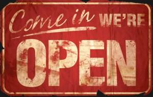 Restaurant Kronborg holder åbent kl. 11-17 på Store Bededag, fredag den 4. maj 2012.