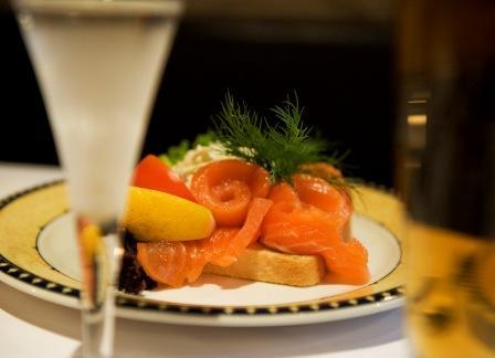 For at fejre den søde juletid holder Restaurant Kronborg frokoståbent om søndagen fra søndag den 13. november til og med søndag den 18. december.